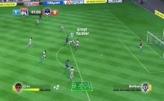 Review FIFA 09 All-Play: 11 tegen 11