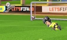 Review FIFA 09 All-Play: Los!
