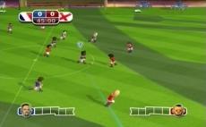 Review FIFA 09 All-Play: 8 tegen 8