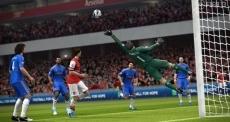 Review FIFA 13: Wat een redding van de keeper!