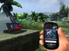 Review GoldenEye 007: Deze smartphone is de enige gadget die James Bond dit keer met zich mee neemt.