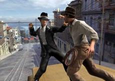 Review Indiana Jones and the Staff of Kings: Indy houdt wel van een vuistgevecht!