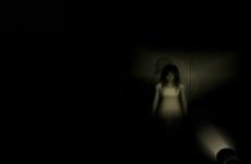 Review Ju-on: The Grudge: Denk je eindelijk zeker te weten dat je helemaal alleen bent, staat er ineens zo'n geest voor je neus...