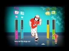 Review Just Dance: Ook de songteksten staan er bij voor de meezingers!