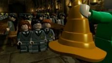 Review LEGO Harry Potter: Jaren 1-4: Als echte fan weet jij al wat de sorteerhoed gaat beslissen...