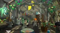 Review LEGO Harry Potter: Jaren 1-4: Oordopjes in! Anders hoor je alleen gekrijs.