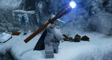 Review LEGO In de Ban van de Ring: Tover als Gandalf!