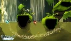 Review LostWinds: Winter of the Melodias: Toku heeft in dit deel zijn zwemdiploma gehaald (hij kan zwemmen)