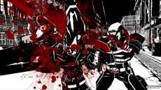 Review MadWorld: Die vlekken zullen er niet makkelijk weer uitgaan...
