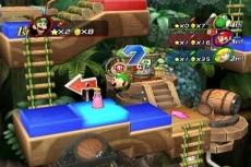 Review Mario Party 8: De speelborden zien er prima uit