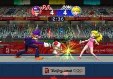 Review Mario & Sonic op de Olympische Spelen: Peach en Waluigi die schermen? Nooit gedacht dat ik dat ooit zou zien!
