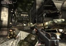 Review Medal of Honor: Heroes 2: Vecht je een weg door Normandië als de Amerikaanse John Berg.