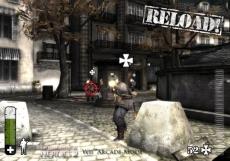 Review Medal of Honor: Heroes 2: Zelf lopen is niet nodig in de Arcade Mode: schiet er maar op los!