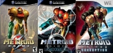Review Metroid Prime: Trilogy: De trilogie bevat <a href = https://www.mariocube.nl/GameCube_Spelinfo.php?Nintendo=Metroid_Prime>Metroid Prime</a>, Echoes en Corruption.