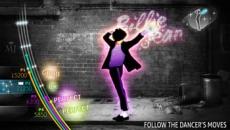 Review Michael Jackson The Experience: Hoe preciezer je de danspasjes uitvoert, hoe 'perfecter' je punten krijgt.