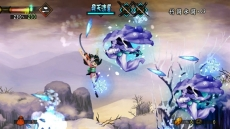 Review Muramasa: The Demon Blade: De dodelijke Snow Women!