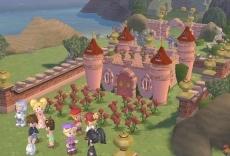 Review MySims Kingdom: Schattig eiland: Cutopia, echt iets voor meisjes, maar ook dit eiland heeft geheimen...
