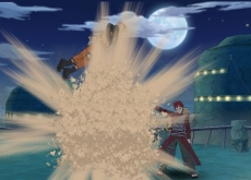 Review Naruto Shippuden: Clash of Ninja Revolution 3 - EU Version: Elke ninja speelt net weer even anders