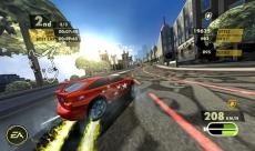 Review Need for Speed: Nitro: Driften met nitro tegelijk. Wat een snelheid.