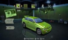 Review Need for Speed: Nitro: Het pimpen van auto's is er ook weer bij. Alleen ditmaal werkt het eenvoudig.