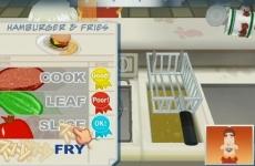 Review Order Up!: Hopelijk gaat het frituren beter dan het bakken en snijden!