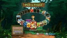 Review PokéPark Wii: Pikachu's Adventure: Je kunt spelen als al je bevriende Pokémon in de minigames.