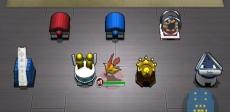 """Review Pokémon Rumble: Hier zie je """"The Terminal"""". Hier kan je Pokémon vrijlaten, nieuwe aanvallen leren, en nog veel meer!"""