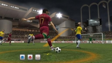 Review PES 2008 - Pro Evolution Soccer: Komt dat schot!!!