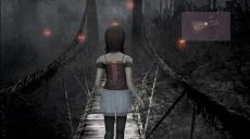 Review Project Zero 2: Wii Edition: Een van de veranderingen in deze remake is een nieuw cameraperspectief.