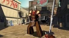 Review Red Steel 2: Gebruik je je zwaard om je vijand te verslaan?