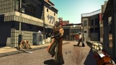 Review Red Steel 2: Of schiet je hem met je revolver overhoop?