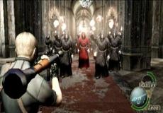 Review Resident Evil 4: Wii Edition: Er staan je nog genoeg van dat soort griezels te wachten.