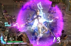 """Review Samurai Warriors 3: En ook de graphics zijn prima, dus ga deze game maar """"bliksemsnel"""" kopen..."""
