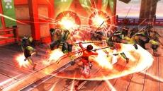 Review Sengoku Basara: Samurai Heroes: Slash slash slash!