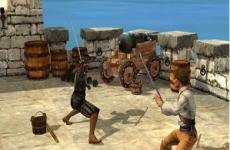 Review Sid Meier's Pirates!: Al zwaardvechtend de gevechten beslissen