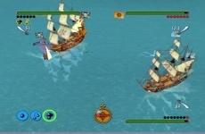 Review Sid Meier's Pirates!: Zeilend door de Caribean