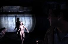 Review Silent Hill: Shattered Memories: Wanneer je dus monsters ziet, betekent dat rennen, rennen voor je leven!