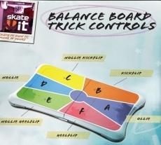 Review Skate It: Nollie, ollie, nollie-kickflip, nollie-heelflip? Help!