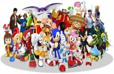 Review Sonic & Sega All-Stars Racing: Kies een van de 20 bekende SEGA characters.
