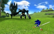Review Sonic and the Black Knight: Ook deze knul is weer niet zo mooi!