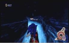 Review Sonic and the Secret Rings: Gebruik meerdere vormen van vervoer, zoals boomstammen, touwen en vliegende tapijten