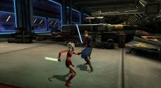 Review Star Wars: The Clone Wars: Lightsaber Duels: Je hebt nog veel te leren, jonge padawan.