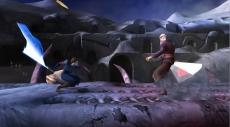 Review Star Wars: The Clone Wars: Lightsaber Duels: Anakin tegen Count Dooku