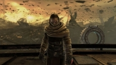 Review Star Wars: The Force Unleashed II: Kleed je anders aan.