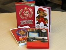 Review Super Mario All-Stars - 25th Anniversary Edition: De inhoud van de bundel: de game zelf, luxe verpakking, soundtrack en het <a href = https://www.mario64.nl/nintendo64_Super_Mario_64.htm target = _blank>Super Mario History-boekje.