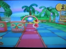 Review Super Monkey Ball: Step & Roll: Breng die aap in een bal over de finish