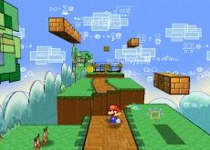 Review Super Paper Mario: 2D wordt 3D en die kloof wordt een eitje!