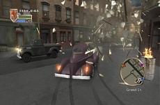 Review The Godfather: Blackhand Edition: Er gebeurt van alles in de straten van New York, ook ten tijde van The Godfather!