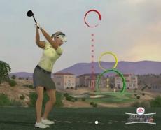 Review Tiger Woods PGA Tour 07: <em>&quot;extra game modes zoals skills 18 maken het spel leuker op de lange termijn&quot;.</em>