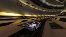Review TrackMania: Racen door een ronde pijp, wie wil dat nou niet?